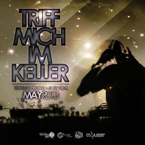 Triff mich im Keller by db-R // MAY 2013