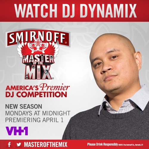 Dynamix Master of the Mix Ep 5: Ode to Miami