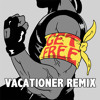 Major Lazer - Get Free (Vacationer Remix)