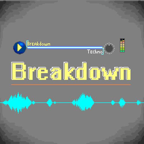 Samurai Warrior (Break Down Remix)