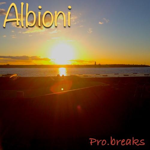 Albioni - Pro.breaks
