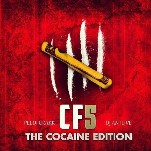 Peedi Crakk & 1hunnit Rico - Fanta Leaf