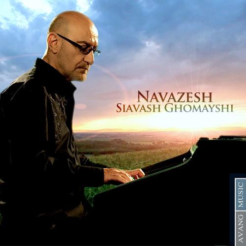 Siavash Ghomayshi - Navazesh