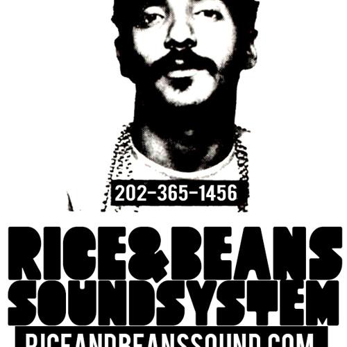 Rice & Beans Soundsystem: Boogaloo/Salsa Gorda/Latin Funk/Latin Jazz/Latin Soul