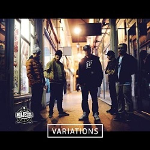 5 Majeur - Dérapage Contrôlé (Album Variations 27 Mai 2013)