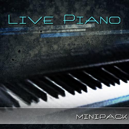 Producer Alchemy - Live Piano Vol. 1 - 90 BPM