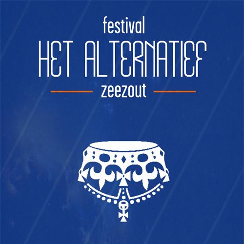Festival Het Alternatief - SHMLSS - 30-04-2013 - ZeeZout