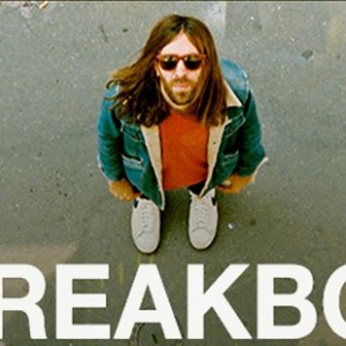 Breakbot - 8 Bit Love