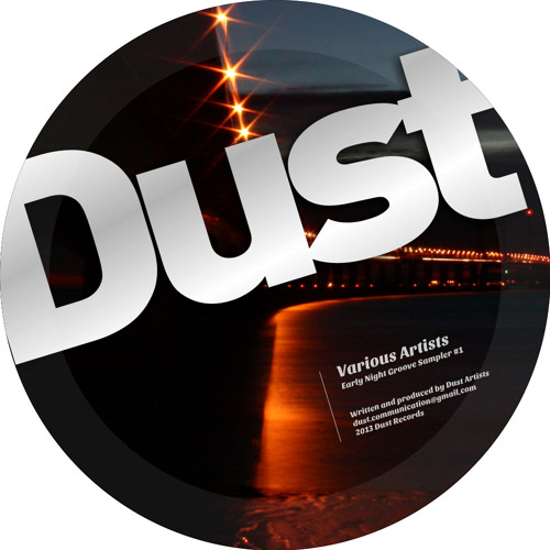 Thomas Langner & Lucjan - Early Night Groove (Dust Records) // snippet