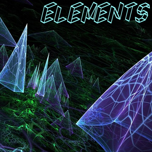 Elements (Psybreaks Podcast - EP01)