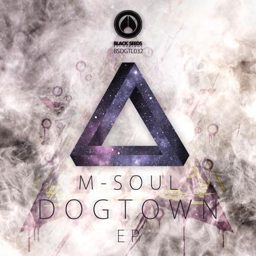 M-Soul - MNML Activity [cut] - BSDGTL032