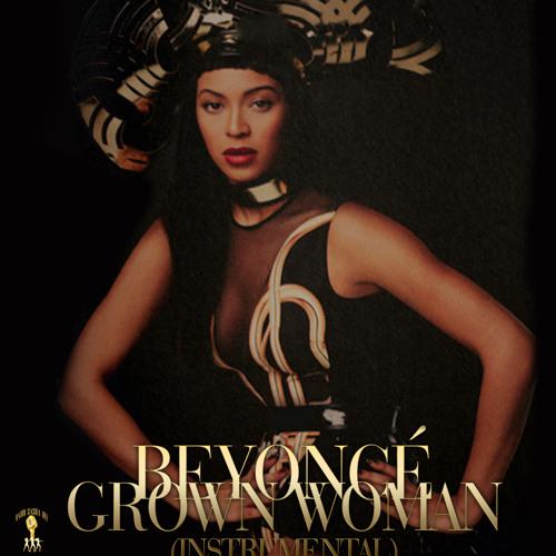 Beyoncé - Grown Woman (Instrumental)