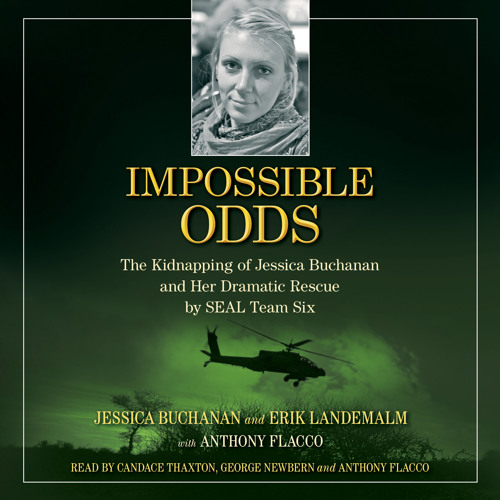 Impossible Odds Audio Clip