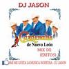 Los Cardenales De Nuevo Leon Mix (Exitos) - Dj Jason Portada del disco