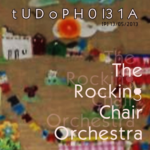 Bounced Up . The Rocking Chair Orchestra 64