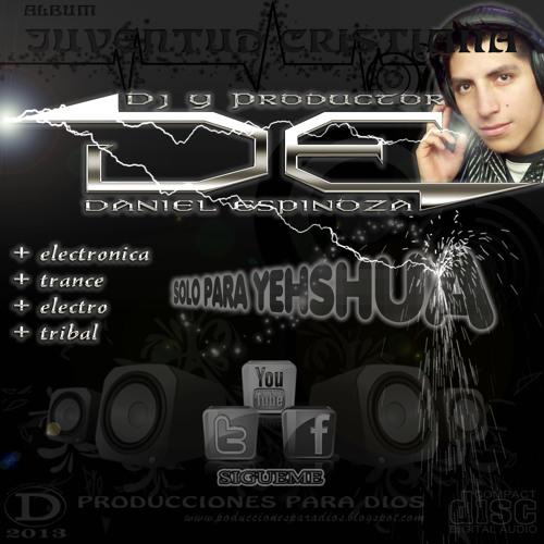 Grita Y Canta- -(Original Remix by Daniel Espinoza Dj)