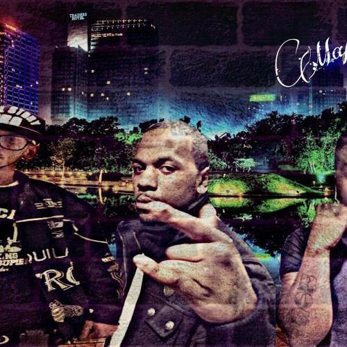 The Real Mob ft. KG DA KIN & STUEY NEWTON
