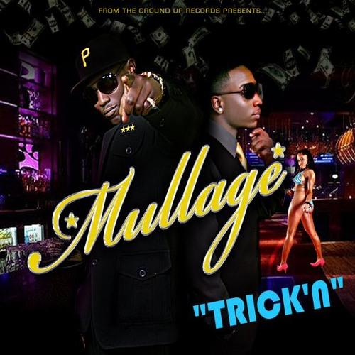 Mullage - Trick'n - Pilfinger Remix 2009
