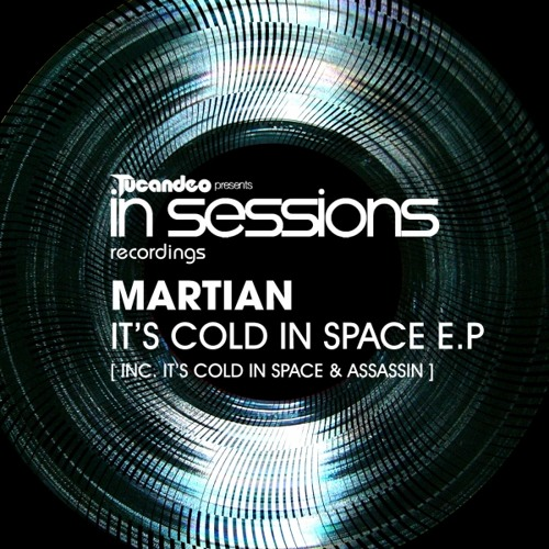 Martian - It's Cold In Space