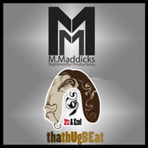 CherieSoundz Feels Good Remix -  by M.Maddicks  and thathUgBEat