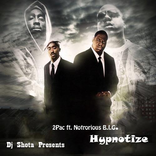 2Pac ft. Notorious B.I.G. - Hypnotize (Dj Shota Remix)