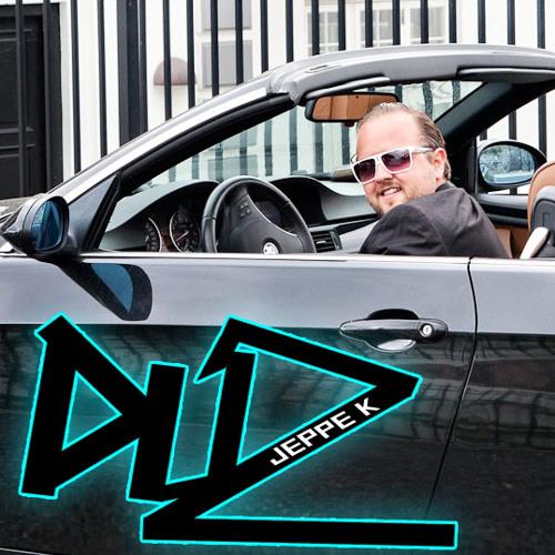 """DuZ - Jeppe K (Original """"re""""mix)"""