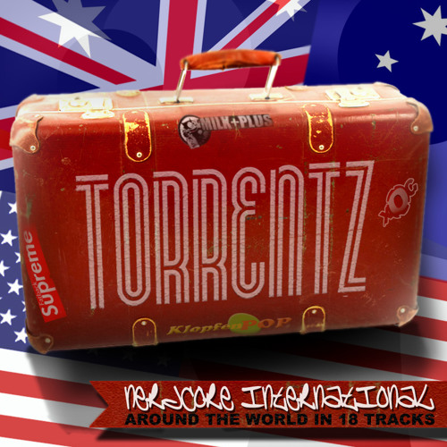 Torrentz - Chat My Name (feat. Beefy, Marilyn Louise, A.G., and The Ranger)