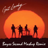 Daft Punk Feat Nil Rodgers & Pharrell Williams - Get Lucky (Bayss Second Mashup ...