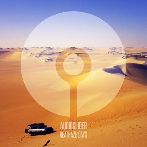 ASIP022 Audioglider - Heathaze Days (Smashed Atoms Remix)