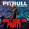 Pitbull - Dont Stop The Party - Dj Marcelo - (Version Remix)