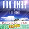 Don Omar Ft Lucenzo Danza Kuduro Dj Ks Remix Mp3