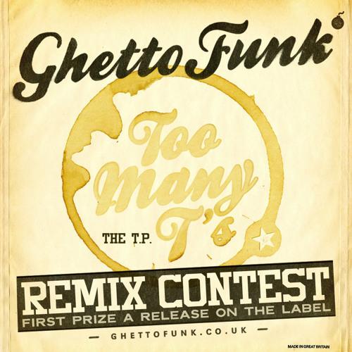 Too Many T`s - 1992 (DJ Just Remix)