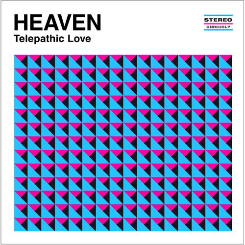 Heaven - Telepathic Love