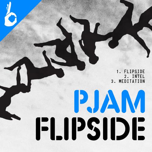 BCR002  Flipside/Intel/Meditation