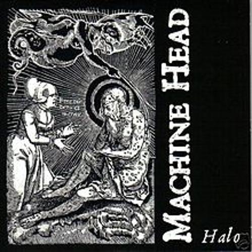 Halo (Cover)