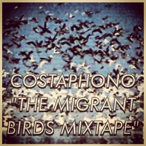The Migrant Birds Mixtape