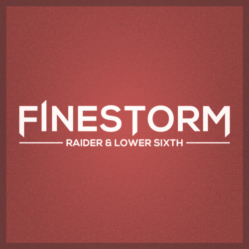 Raider & Lower Sixth - Finestorm