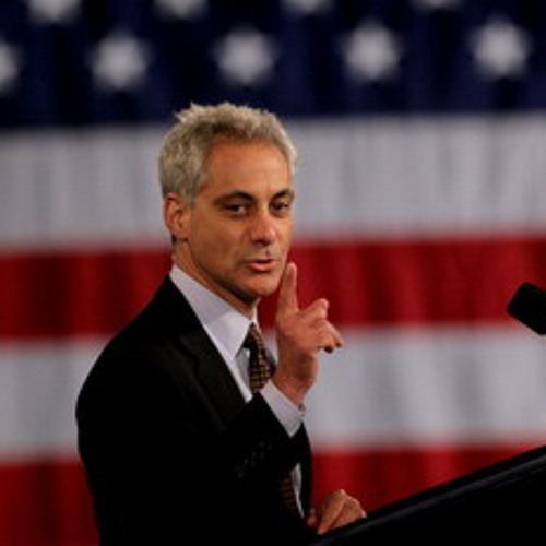 Two years in with Mayor Rahm Emanuel