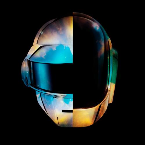 Lose yourself to dance (Suggah Remix) - Daft Punk
