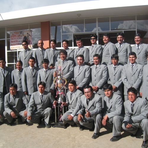 El TEJEDOR Banda Monumental HYO. PERU