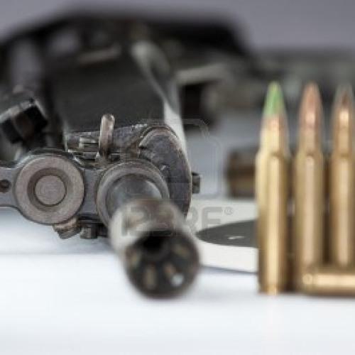 Bullets (Indisponível)
