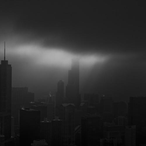 Gloomy Flight