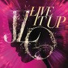 Jennifer Lopez Ft. Pitbull - Live It Up (Dj Suspi Rmx. Extended)