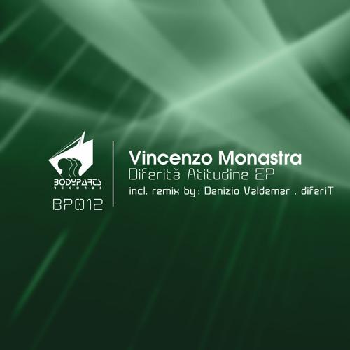 [BP012] Vincenzo Monastra - Insalubru (Original) preview
