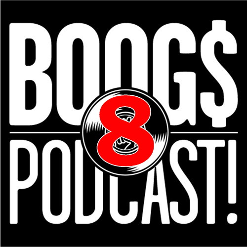Boogs Podcast Episode Eight Guest mix - Andhim Melbourne April 2013