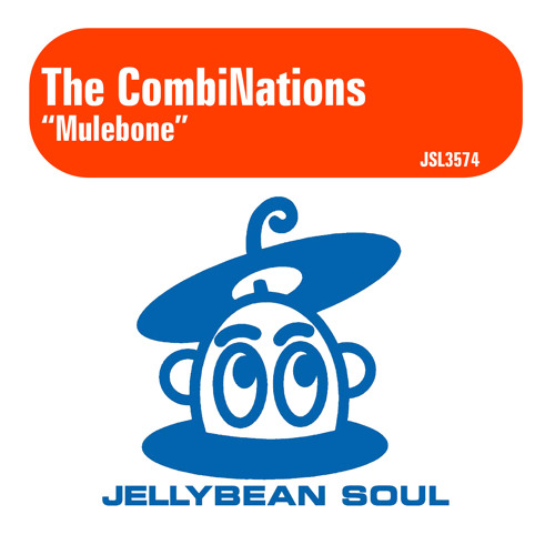 """The CombiNations """"Mulebone"""" (CombiNations Tropical Nights Mix) ~ Snippet"""