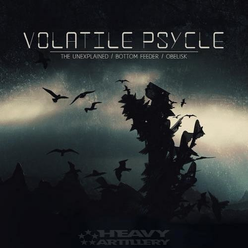 Bottom Feeder by Volatile Psycle