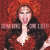 Selena Gomez - Come & Get It (Paródia/Redublagem)