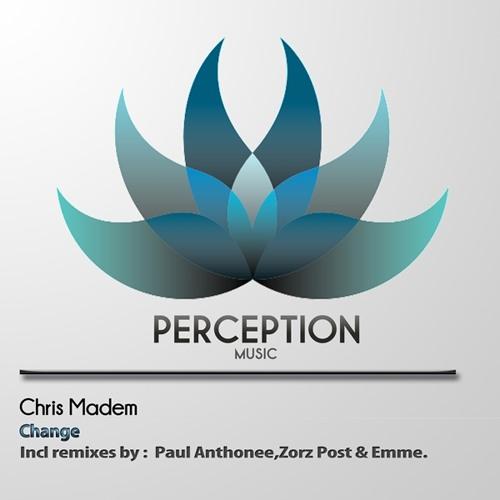 Chris Madem - Change