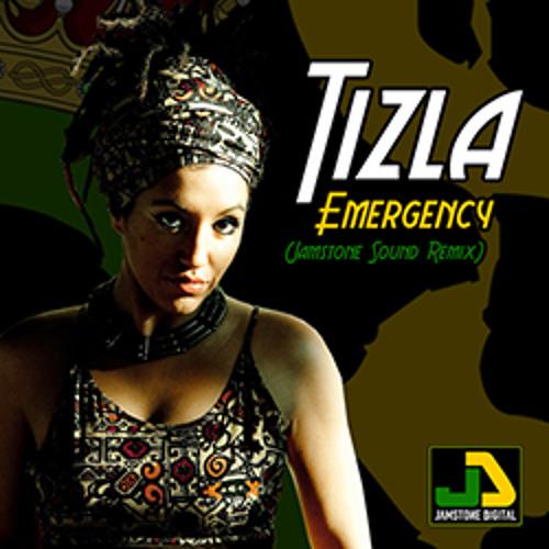 Tizla - Emergency (Jamstone Remix)